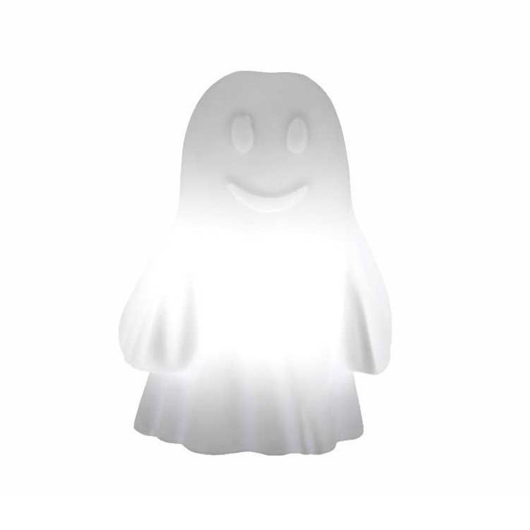 RUDY leuchtendes Gespenst weiß