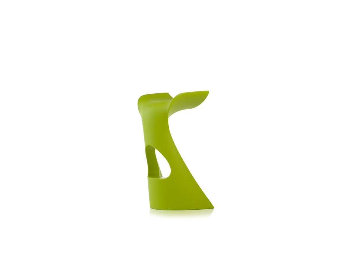 KONCORD Barhocker Karim Rashid lime green