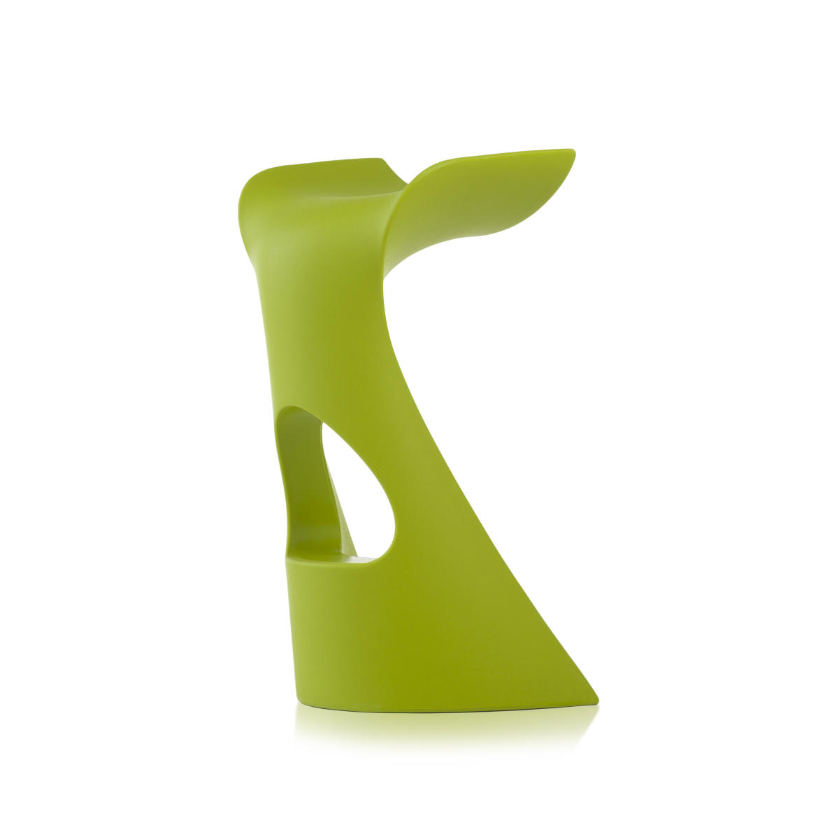 KONCORD Barhocker von Karim Rashid lime green