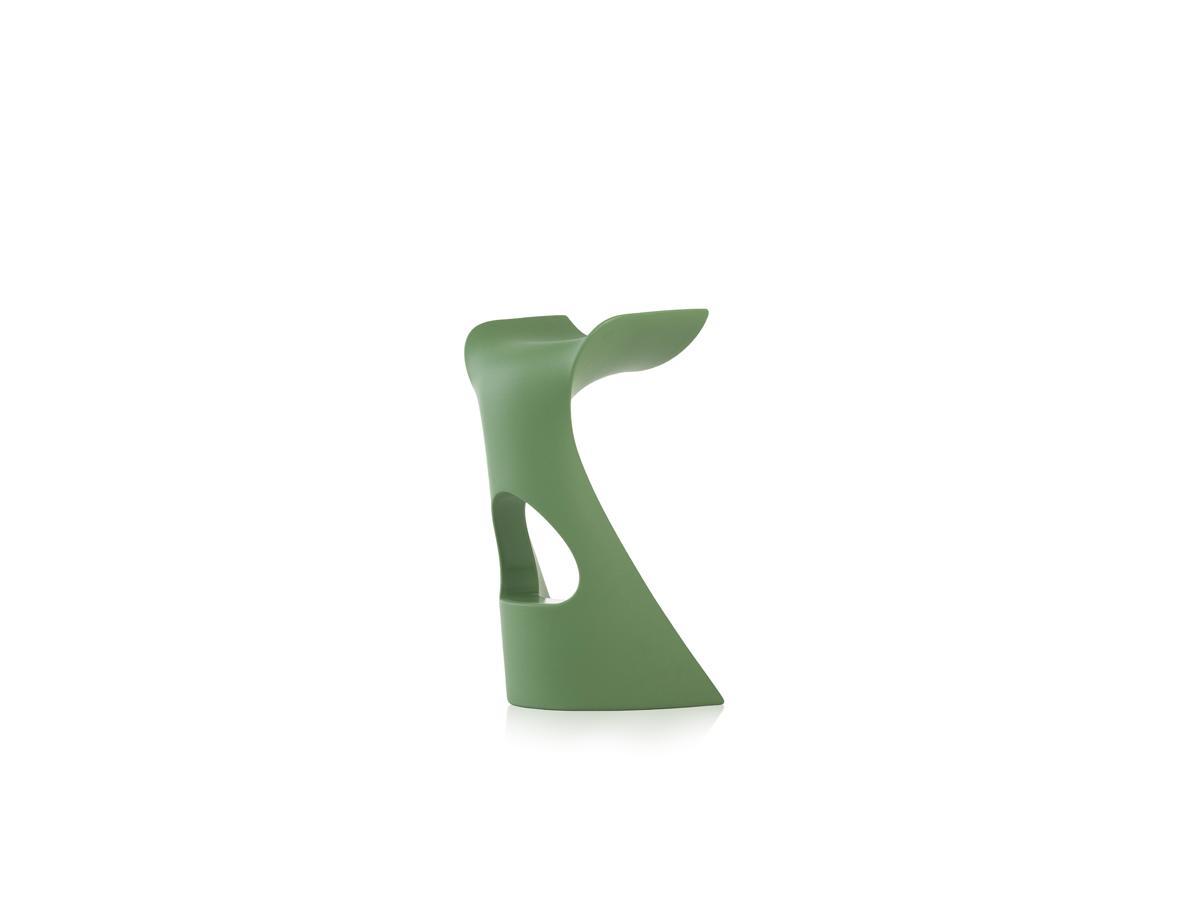 KONCORD Barhocker Karim Rashid malva green