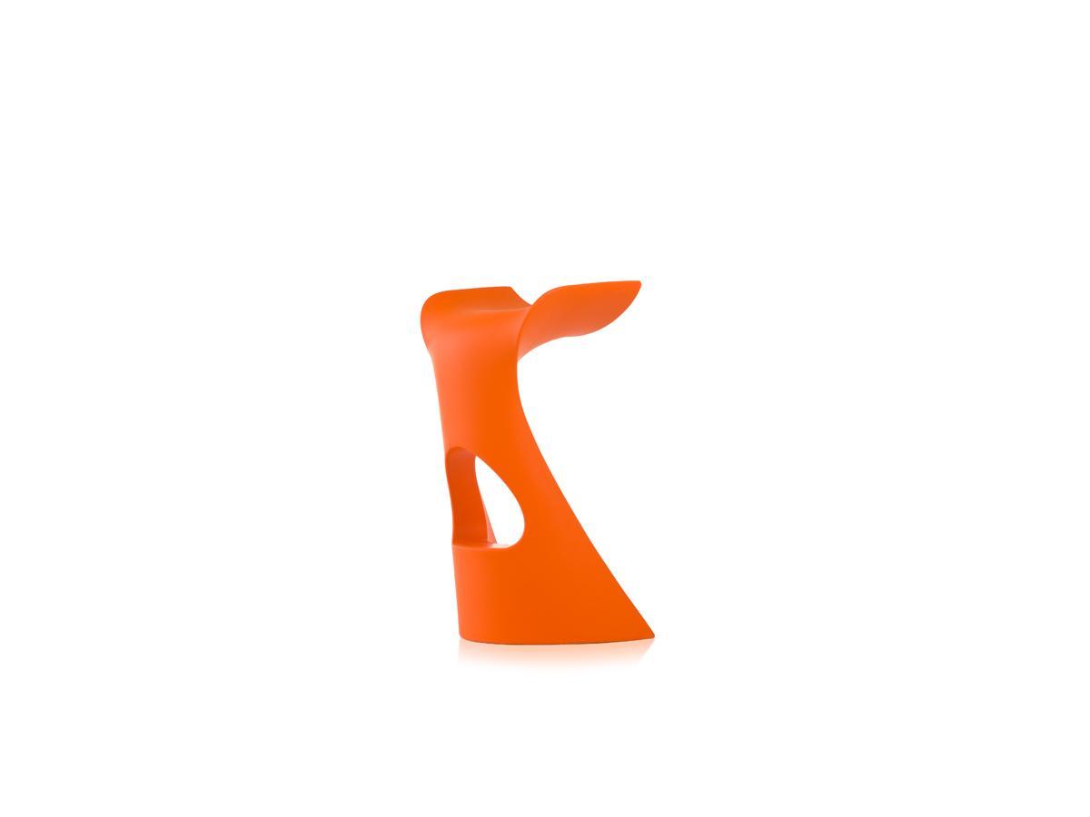 KONCORD Barhocker Karim Rashid orange