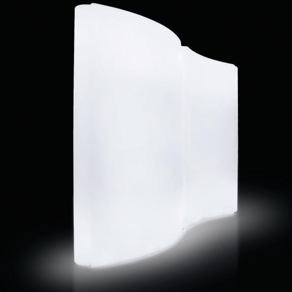 GIO WIND Raumteiler / Hängeleuchte