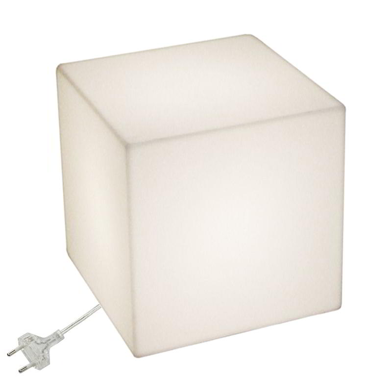 CUBO Leuchtwürfel Outdoor / Indoor, S