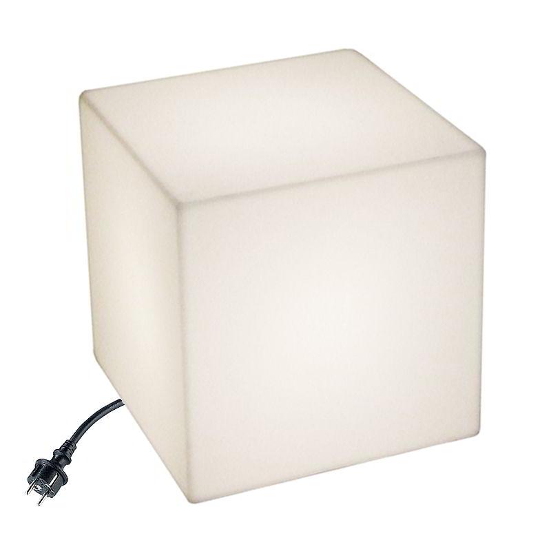 CUBO Leuchtwürfel Outdoor 20 bis 75 cm