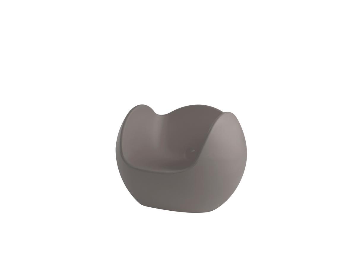 BLOS Sessel argil grey