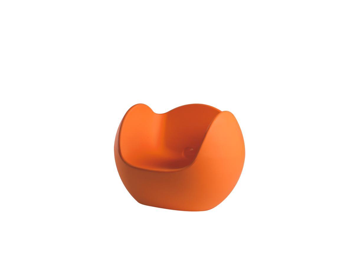 BLOS Sessel orange