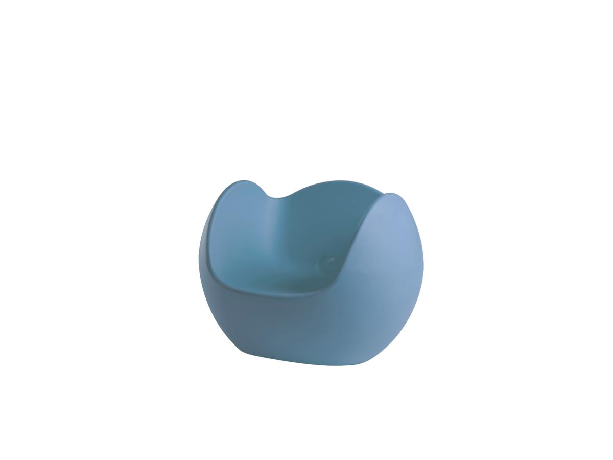 BLOS Sessel powder blue