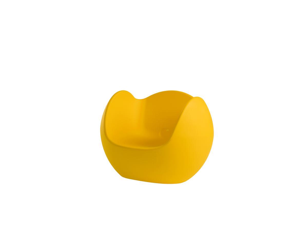 BLOS Sessel saffron yellow