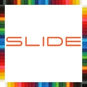 SLIDE Farbübersicht, Marke Slide Design, Designer SLIDE Designteam