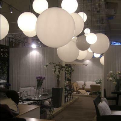Leuchtkugeln / Lichtkugeln Shop