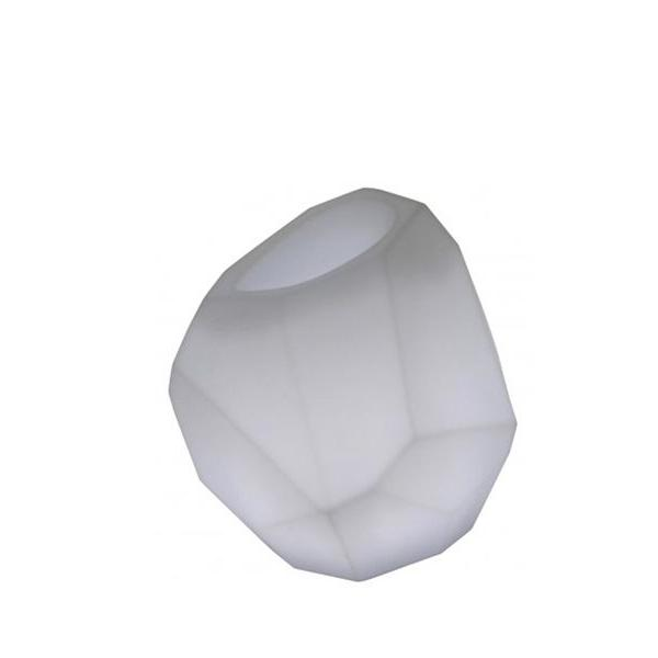 SECRET LIGHT beleuchteter Stein