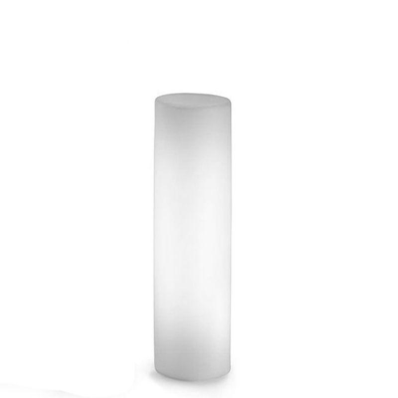 FLUO Leuchtsäule 130 x 30 cm Indoor