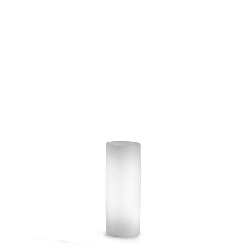 FLUO Leuchtsäule 80 x 30 cm Indoor