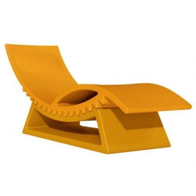 Tic tac gartenliege von slide design bei - Gartenliege design ...