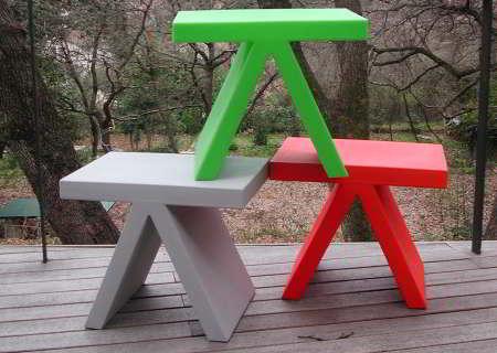 Toy Tisch