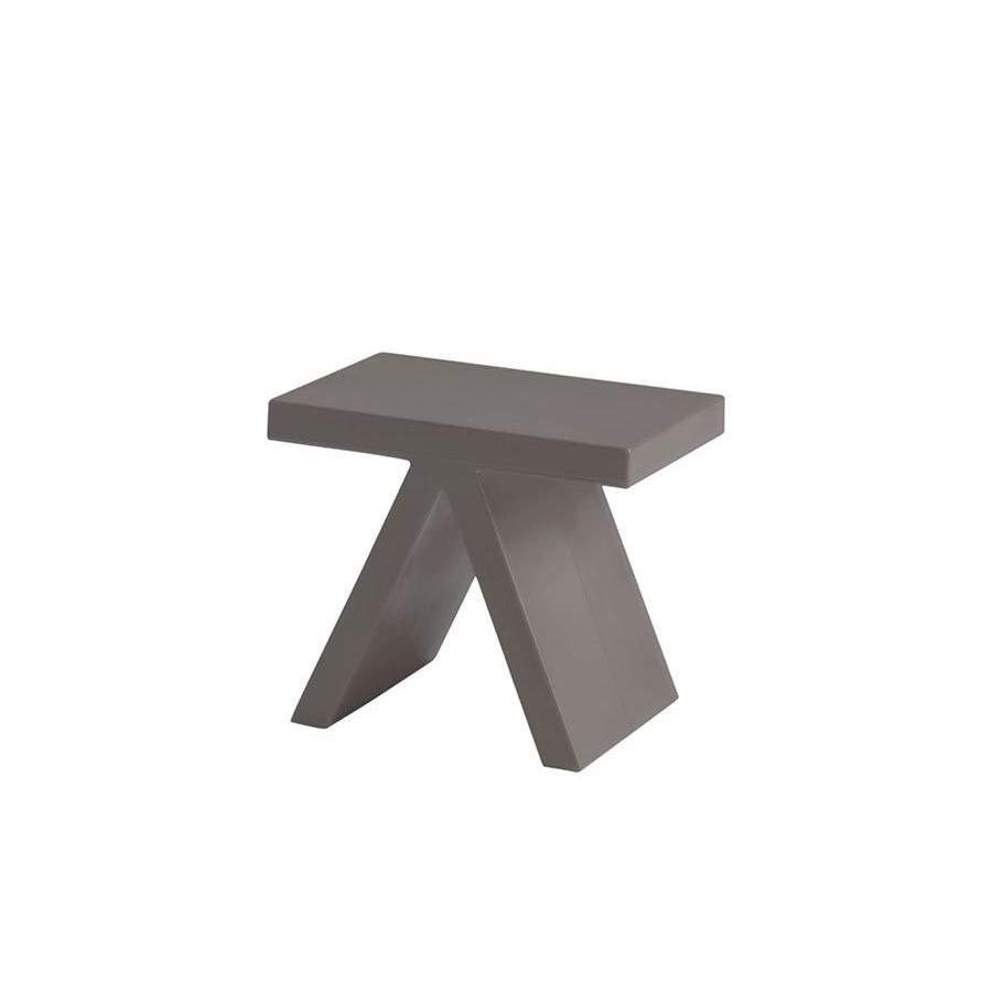 TOY Beistelltisch argil grey