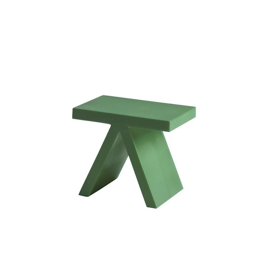 TOY Tisch malva green