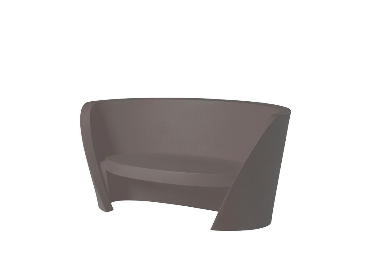 RAP Sitzbank / Sofa argil grey