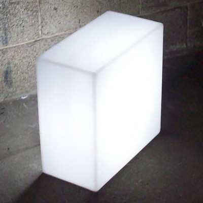 Quadro Leuchtbaustein