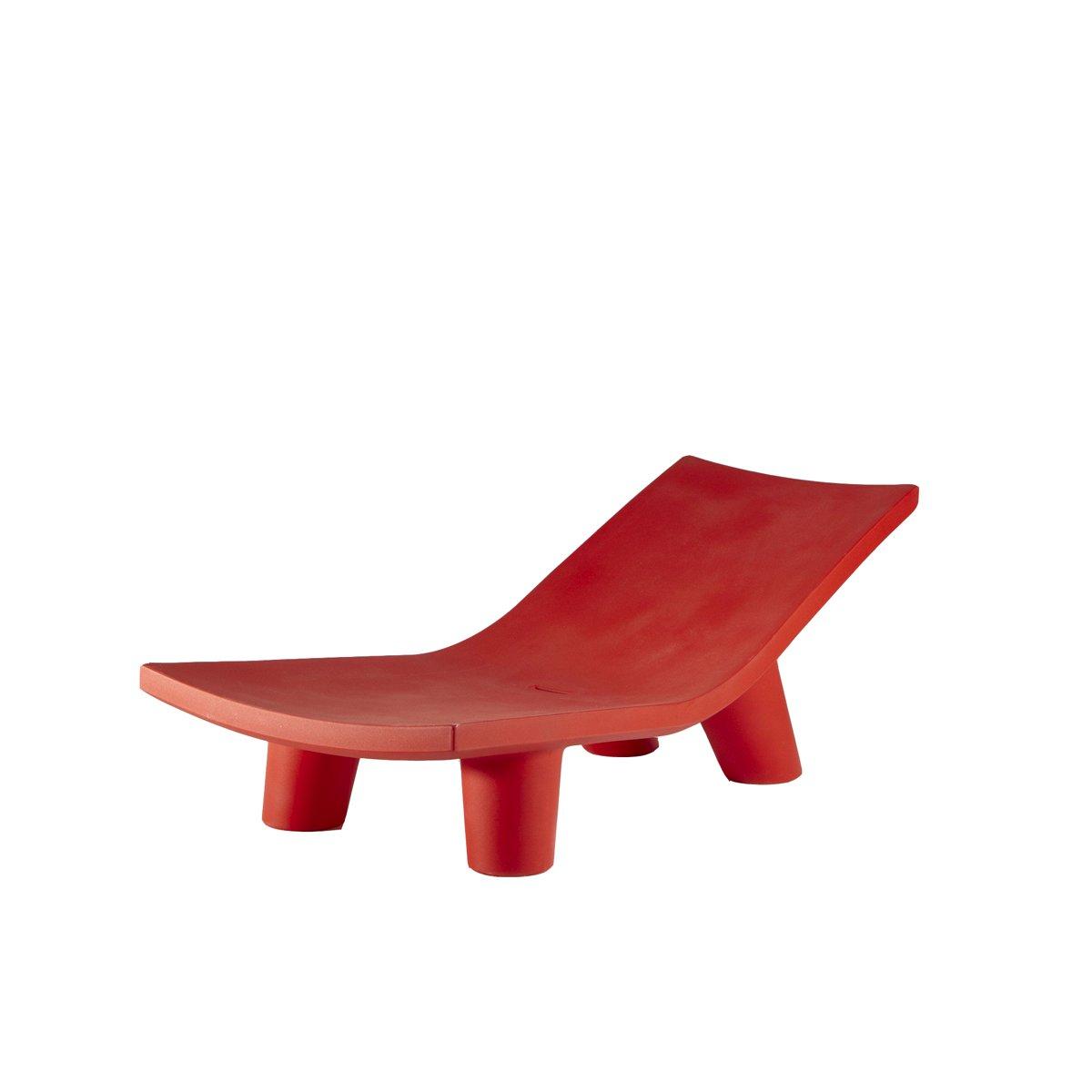 LOW LITA Lounge Gartenliege von Slide Design bei homeform.de