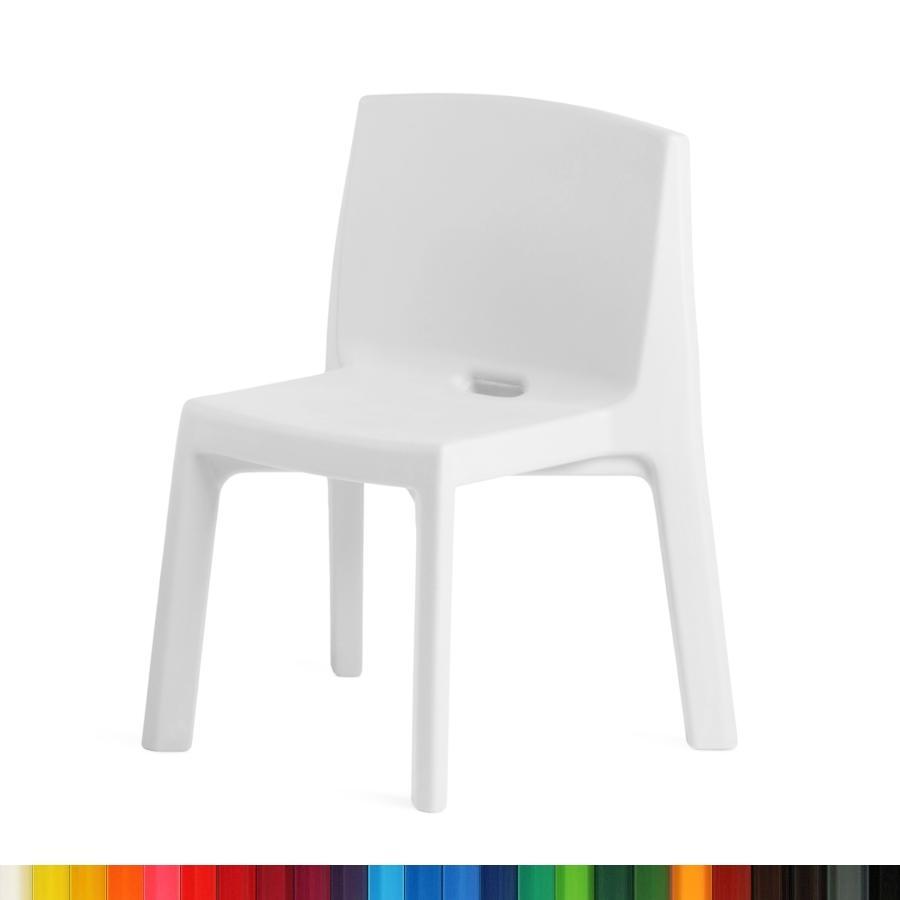 Q4 Stuhl für Indoor und Outdoor