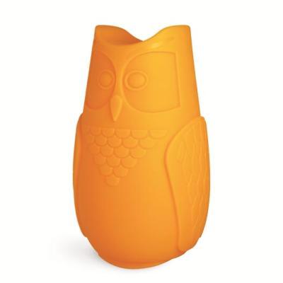 BUBO Leuchtuhu orange, unbeleuchtet