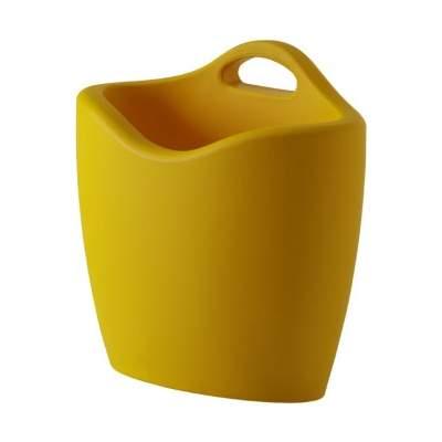 MAG Magazinhalter gelb matt
