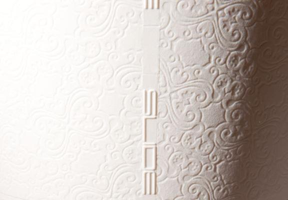 ALI BABA STOOL Hocker, Detail der Maserung