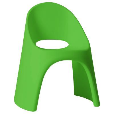 AMELIE Stuhl grün