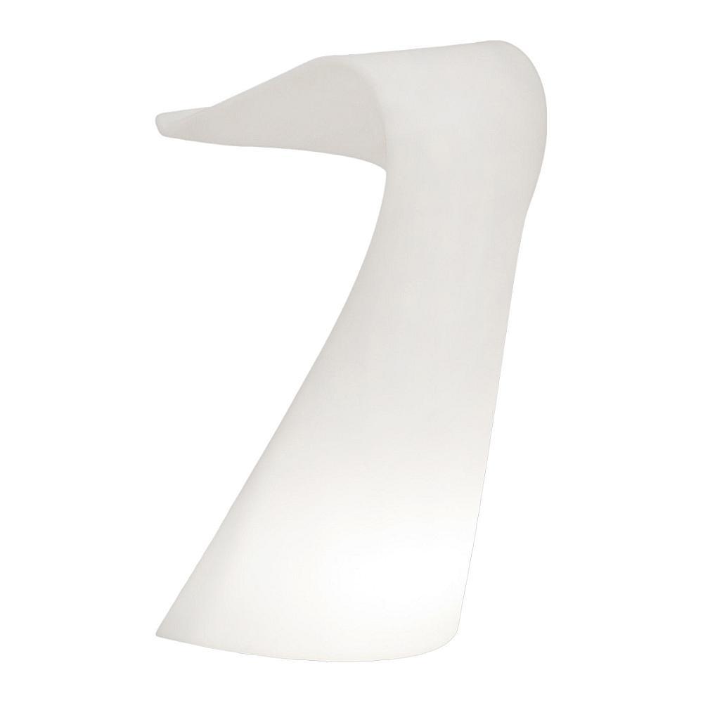 SWISH beleuchtetes Stehpult Indoor weiß