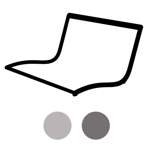 Auflage für KAMI ICHI Sessel, Farbe nach Wahl