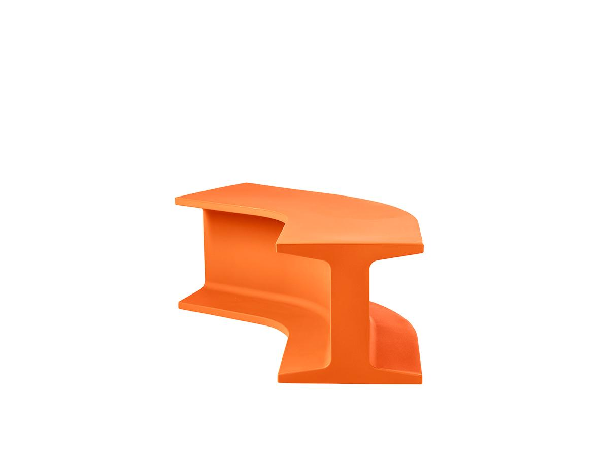 IRON Bank orange