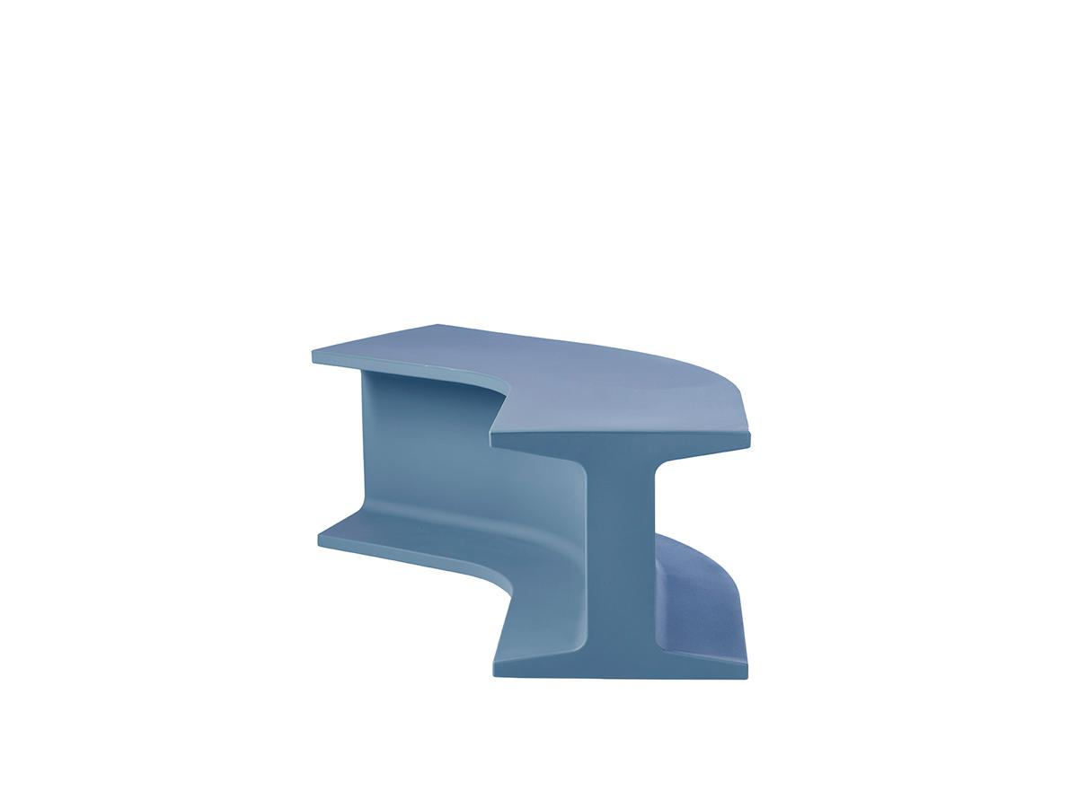 IRON Bank powder blue