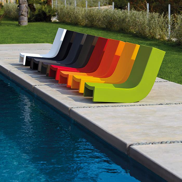 TWIST Lounger