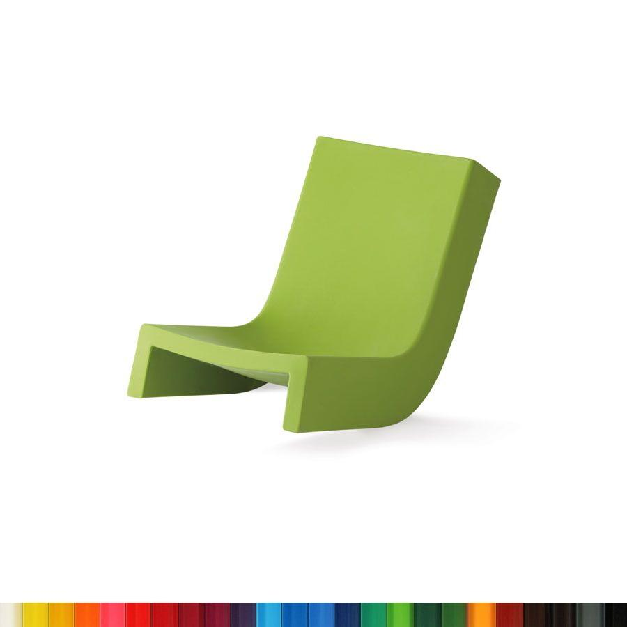 TWIST Lounger, S