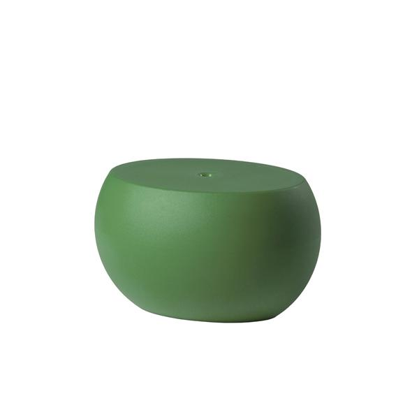 BLOS LOW TABLE Beistelltisch malva green