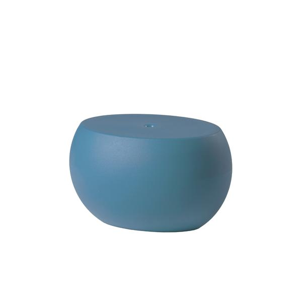 BLOS LOW TABLE Beistelltisch powder blue