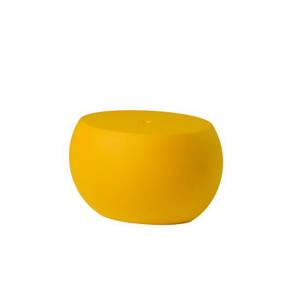 BLOS Beistelltisch saffron yellow