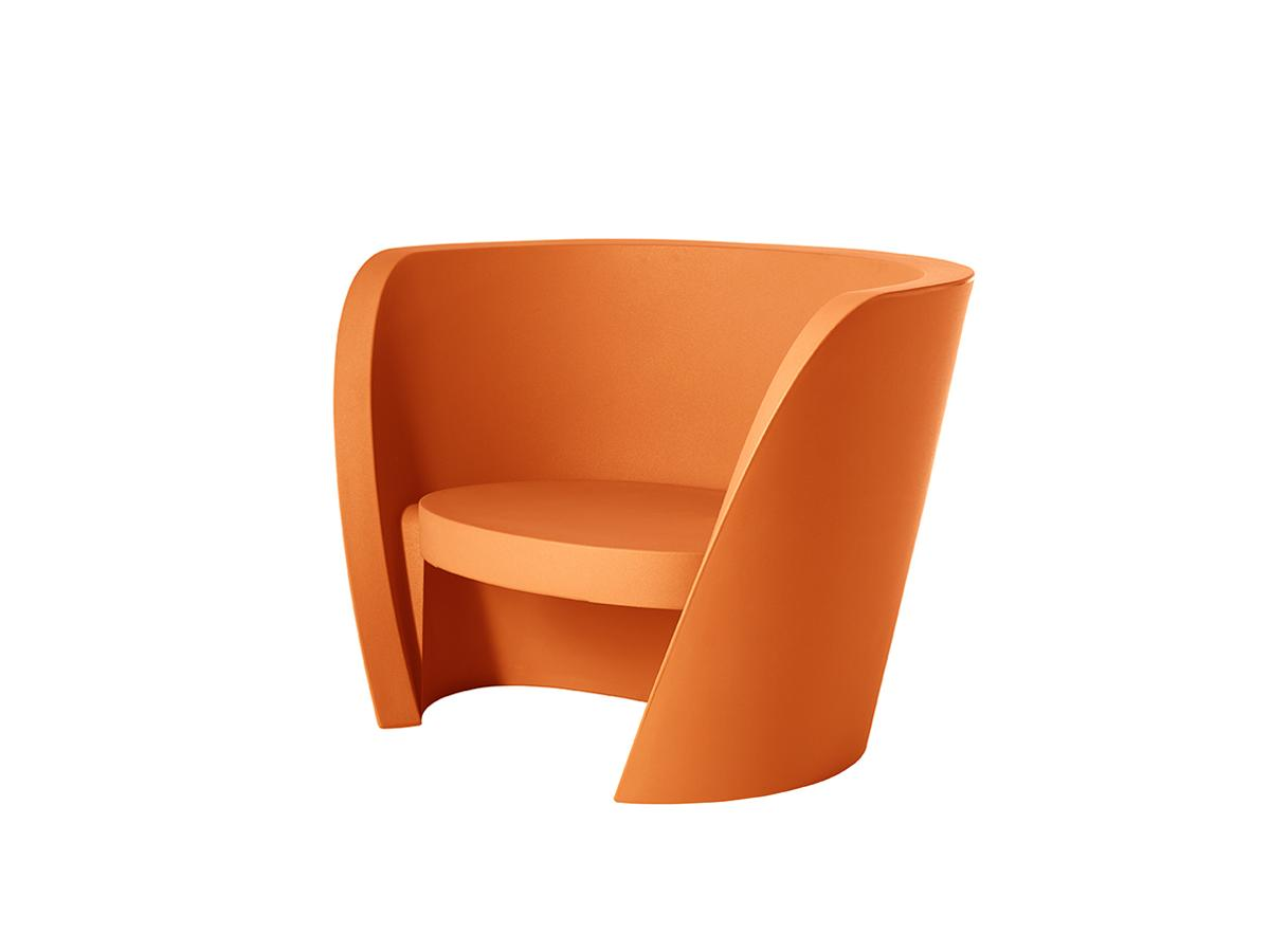 RAP Sessel orange