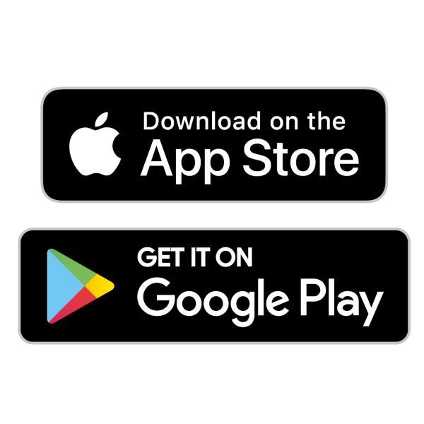 CANDY LIGHT LED-Akku Bedienung mit App für Android und Apple