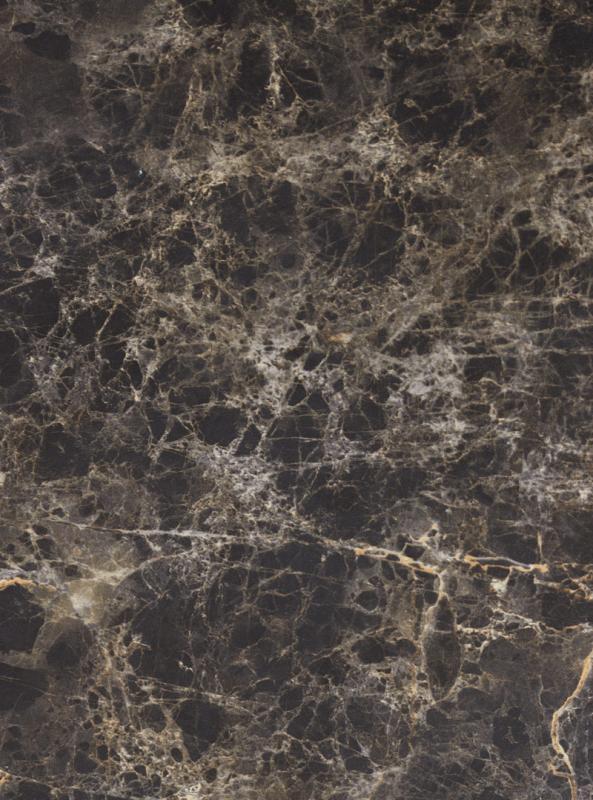 Muster HPL marmorfarbig für TOP Ablage und DESK Arbeitsplatte