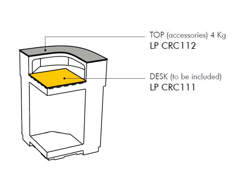 CORDIALE Corner technische Details