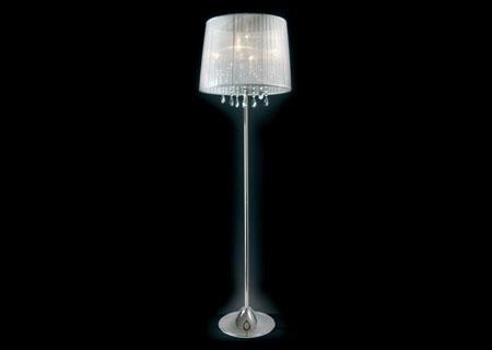 organza leuchten serie von sompex bei. Black Bedroom Furniture Sets. Home Design Ideas