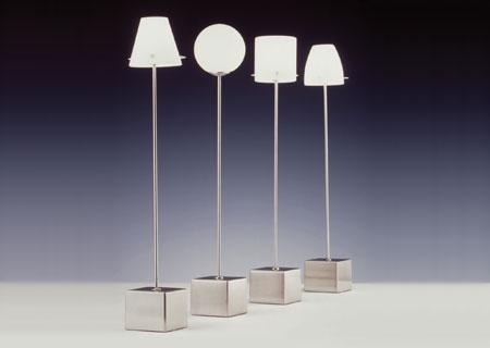 slim leuchten serie von sompex bei. Black Bedroom Furniture Sets. Home Design Ideas