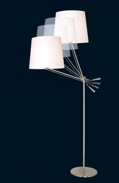 knick leuchten serie von sompex bei. Black Bedroom Furniture Sets. Home Design Ideas