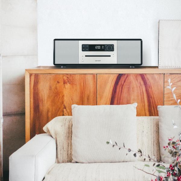 sonoro Lounge Audiosystem