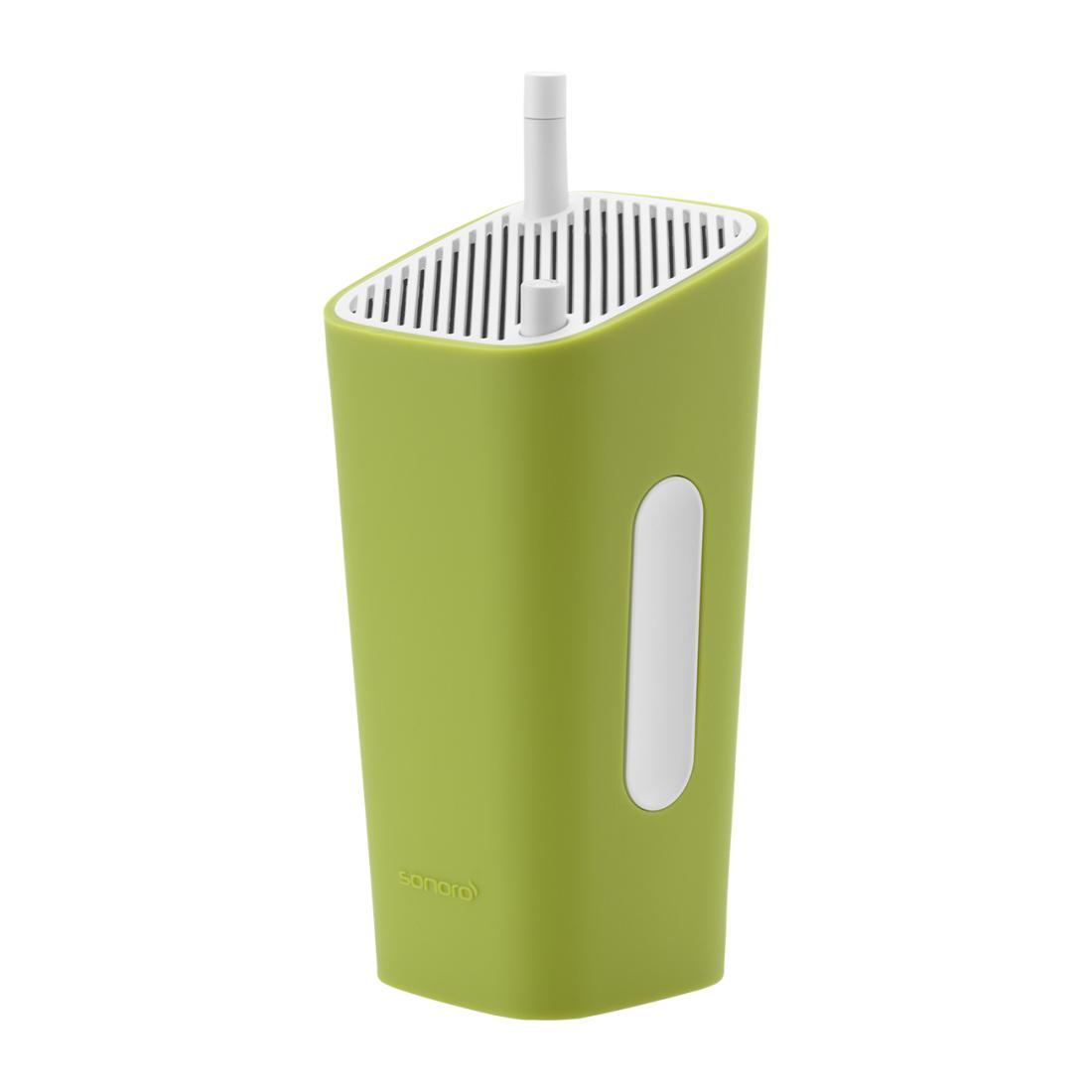 sonoro GoLondon Audiosystem grün