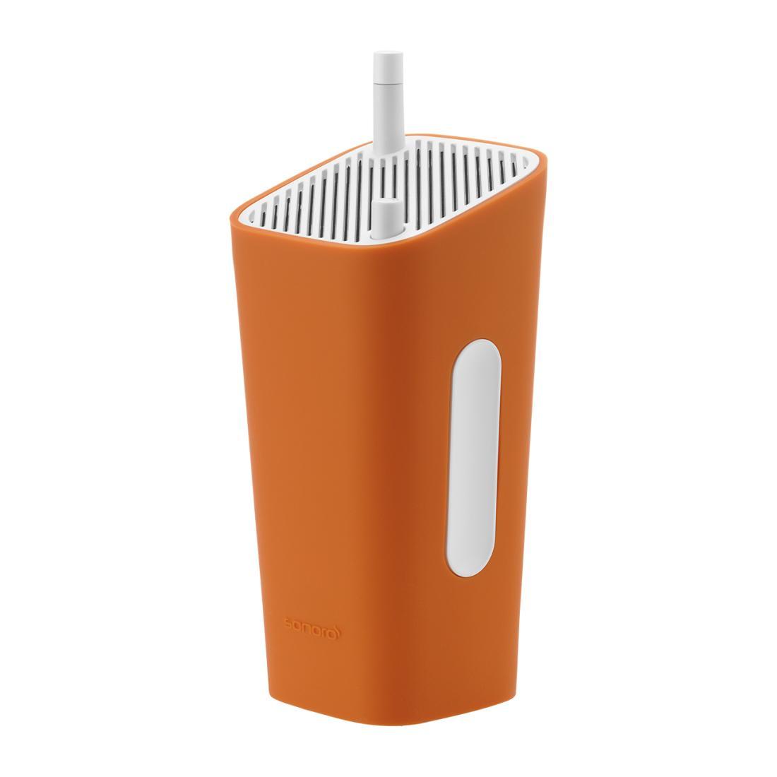 sonoro GoLondon Audiosystem orange