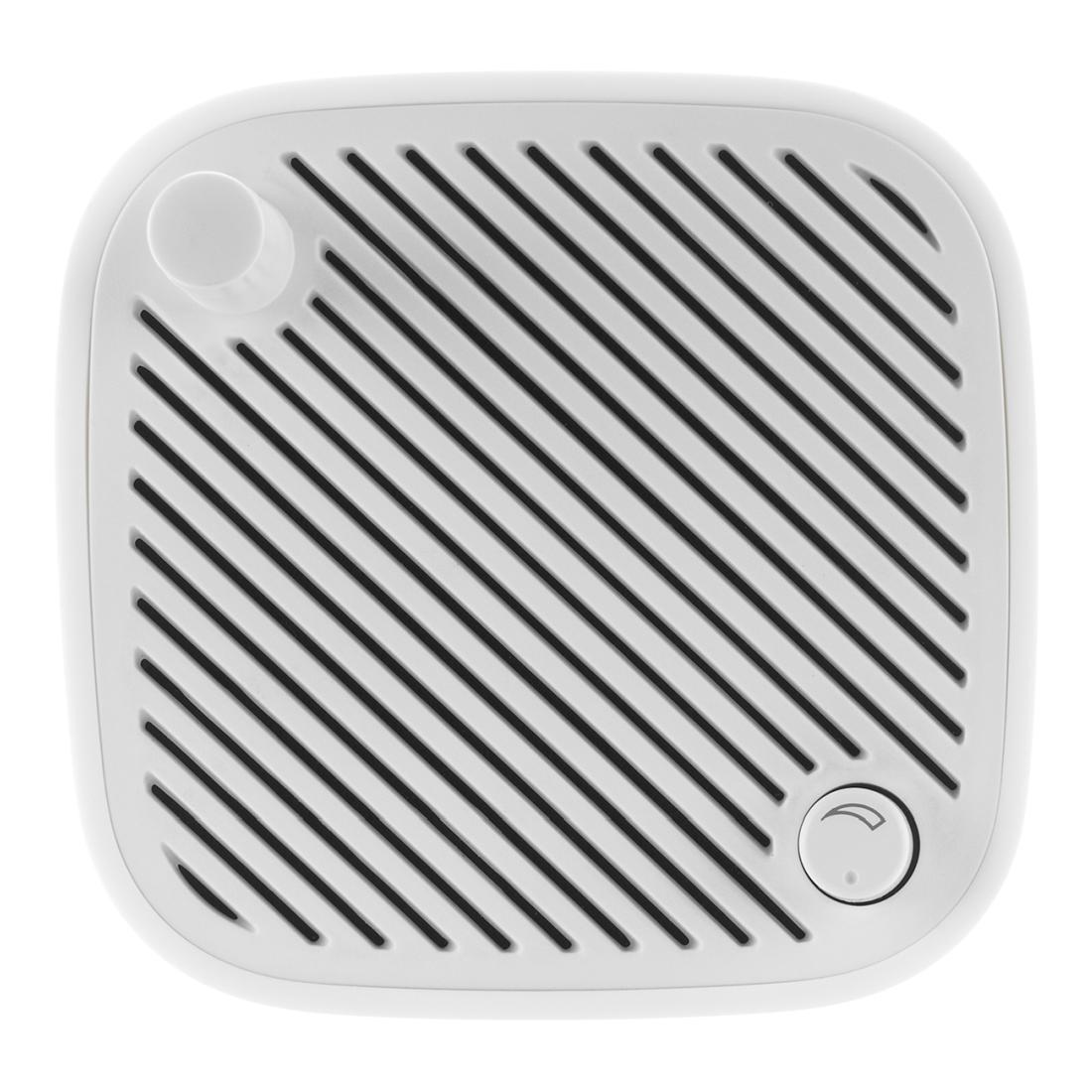 Der 360 Grad Lautsprecher vom sonoro GoLondon Audiosystem