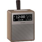 sonoro Easy Bluetooth Radio walnuss